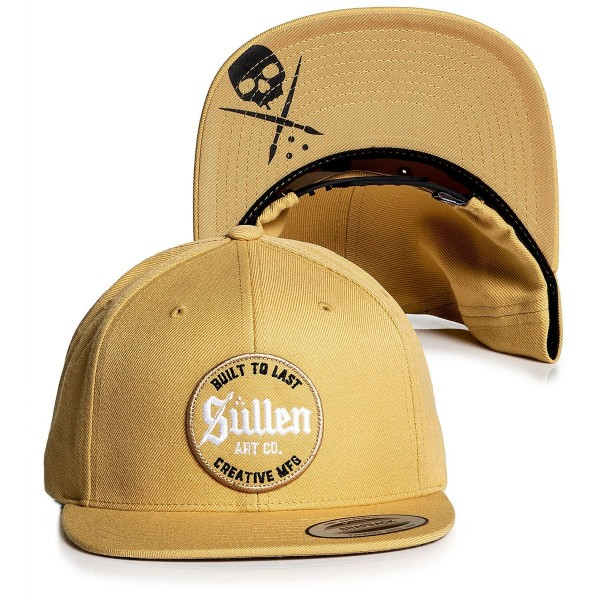 Sullen-Clothing-Snapback-Endure-Yellow-1-min.jpg