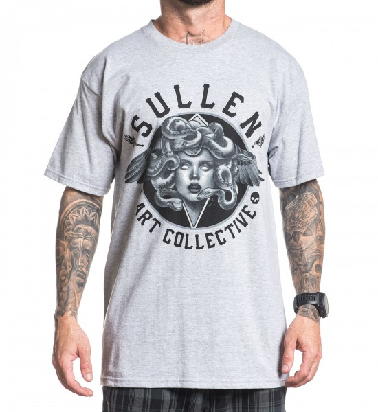 SCM0037_Medusa_tee_roza_sake_tattoo_crew_greece_snakes_Charcoal_Heather_Grey_D1.jpg