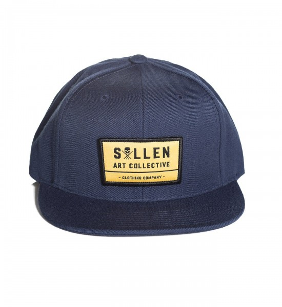 SCA1044_Rusted_Snapback_Navy_Blue_woven_yellow_patch_working_gold_D1_2000x.jpg