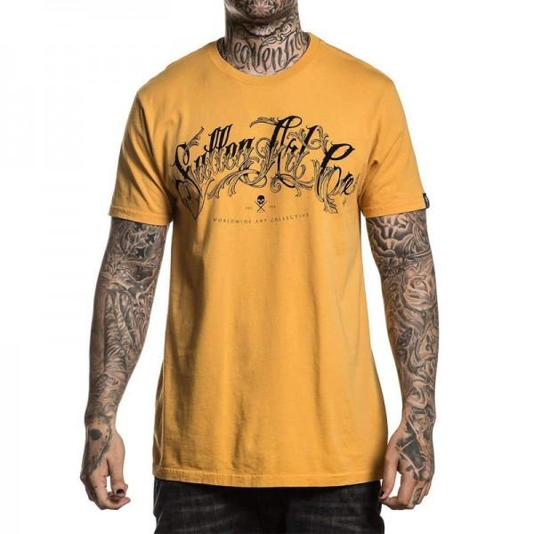 sullen-clothing-t-shirt-bola-script-gelb.jpg