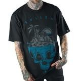 TroubleInParadise_tee_black_skull_shark_front_compact.jpg
