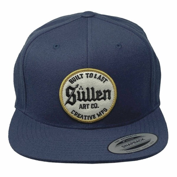 Sullen-Clothing-Snapback-Endure-Navy-1-min.jpg